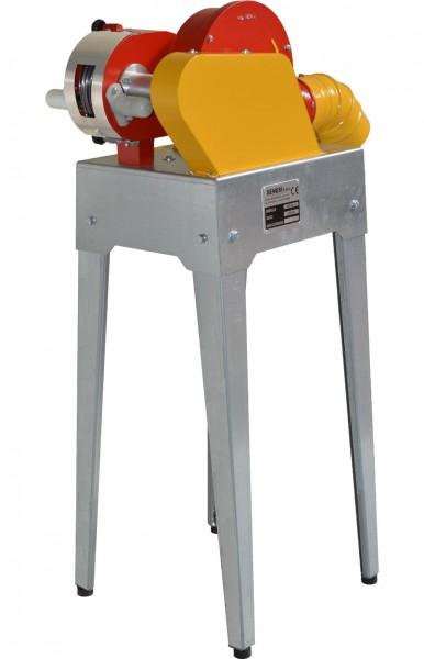 Senesi New J Trockenrupfmaschine