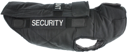 Canihunt Schutzweste DEFENDER SECURITY