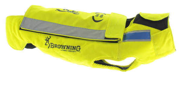 Browning Hundeschutzweste Protect Pro Evo