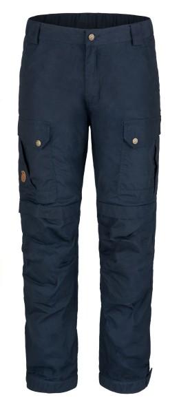 Anar Herren Outdoor-Hose Eco Light navy blau