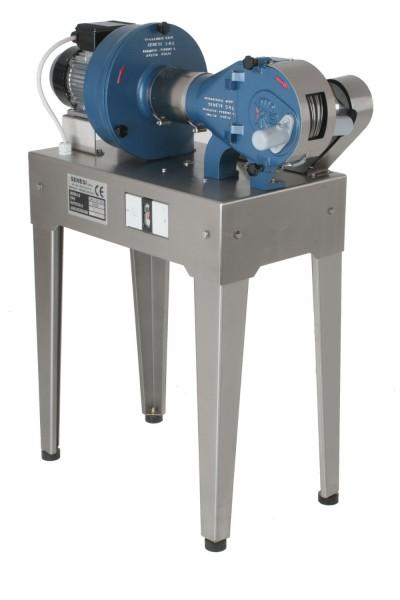 Senesi Wind 7 Trockenrupfmaschine
