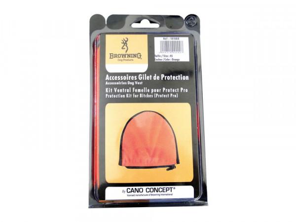 Browning Bauch-Kit Hündin für Protect Pro