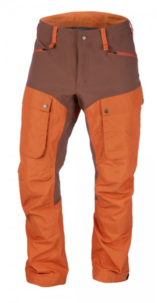 Anar Muorra Herren Hose LONG orange