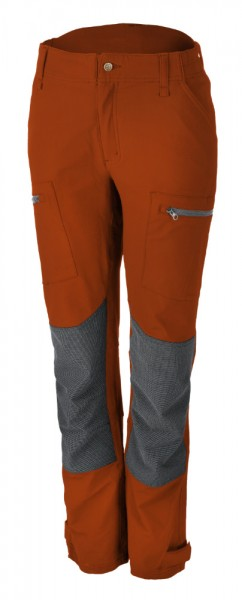 Anar Ailla Damen Hose orange