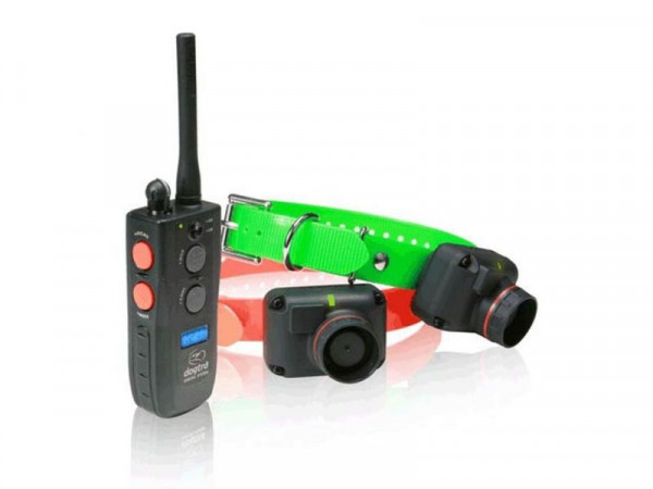 Dogtra Trainer & Beeper 2502 T&B (2 Hunde)
