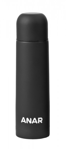 Anar Pro Edelstahl-Thermosflasche 0,5L