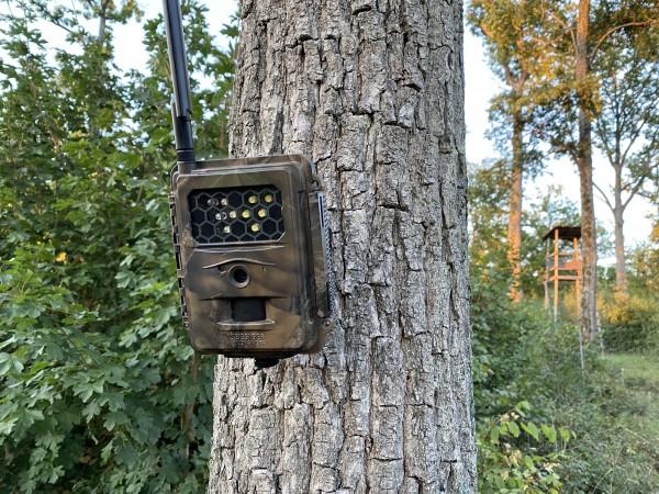 Seissiger Special-Cam LTE Weißblitz Super-SIM Edition